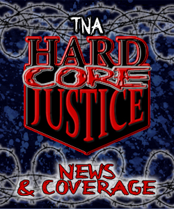 Wrestlezone image Press Release: TNA Announces the Return of Hardcore Justice at NYC's Manhattan Center