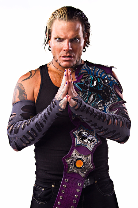 Wrestlezone image Jeff Hardy Interview: Talks Lita's WWE Hall of Fame Induction, His Willow Character, Upcoming Tag Match At TNA Sacrifice, More