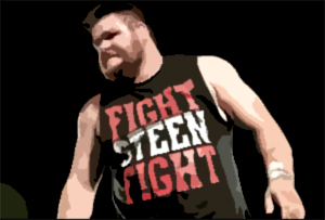 Wrestlezone image The Latest on Kevin Steen Heading to WWE, SNME Added to the Network, Night of Champions Ticket Info