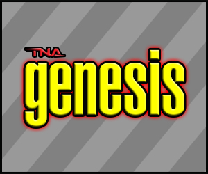 Wrestlezone image Complete TNA Genesis Part 2 Taping Results for Tonight *Spoilers*