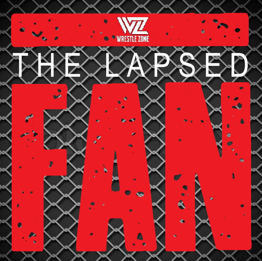 Wrestlezone image LISTEN NOW: The Final Stop on the Road to WrestleMania 31, The Lapsed Fan Runs Down WrestleMania 30!