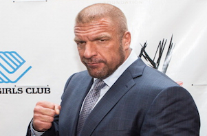 Wrestlezone image Triple H Talks Putting Daniel Bryan Over at WrestleMania 30, Preparation for the Match, His Feelings on the Story Line Payoff & More