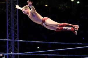 Wrestlezone image Wrestlezone Reacts: Your Thoughts on Daniel Bryan in the WWE Hall of Fame