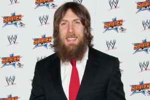 Wrestlezone image Daniel Bryan Talks Brie Having to Follow Undertaker At WrestleMania 30, Original WM Plans, His Strong Connection with Fans & More