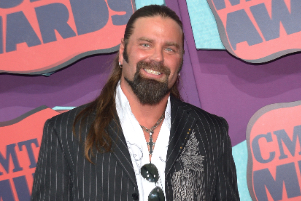 Wrestlezone image Backstage News on James Storm's NXT Status, Has He Signed with WWE Full-Time?, Big Offer From TNA Reportedly on the Table