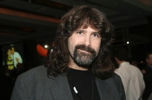 Wrestlezone image Mick Foley Comments On Jim Dotson's Passing, Triple H Reveals NXT Takeover London Attendance