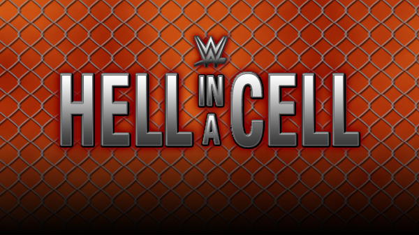 hell in a cell 2020