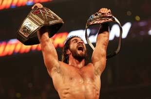 Wrestlezone image Seth Rollins Snaps Lengthy TV Losing Streak, TNA World Title Series Continues on Impact Wrestling Tonight, Confirmed Matches and More