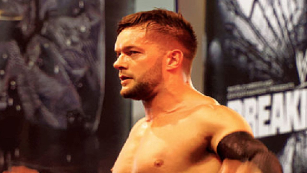 Finn Balor at WWE SD! Tapings Today?, News on Undertaker and
