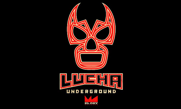 Image result for Lucha Underground Star Files Dispute Against El Rey Network