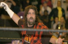 Wrestlezone image New Details On Chokeslam Movie Fundraiser Featuring Mick Foley, Hardee's Helps WWE Settle A Delicious Dispute (Video)