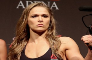 Wrestlezone image UFC 193 Main Event Result: WrestleMania Celebrity Ronda Rousey Gets Knocked Out for the First Time