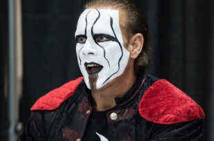 Wrestlezone image Sting Reveals He Needs Neck Surgery Stemming From His WWE Night of Champions Injury