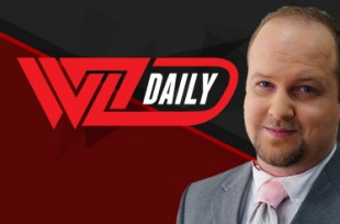 Wrestlezone image Justin LaBar Talks A Possible Wyatts vs Lesnar Feud, Triple H At NXT Takeover, more; Former CZW Champ Debuts On Chicago Radio Tonight