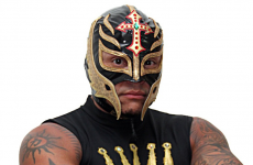 Wrestlezone image Rey Mysterio Arrives In Lucha Underground (Photo), Details On New Smash vs CZW Live Event