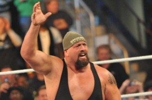 Wrestlezone image Big Show Trains with Former DX Member (Photo), Smackdown Top 10 and Social Score, Watch WrestleMania 32 Women's Match (Videos)