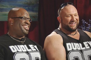 Wrestlezone image The Dudley Boyz Comment On Their WWE Hall Of Fame Induction, What Were The 5 Coolest Moments In The Men's Royal Rumble?