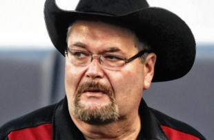 """Wrestlezone image Preview Clip of Jim Ross' NJPW AXS TV Debut (Video), Injured WWE Star Returns, TNA One Night Only """"Joker's Wild"""" PPV Airing Friday Night"""