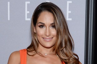 "Wrestlezone image Nikki Bella Doing ""American Grit"" Q&A, WWE NXT TV Tapings Tonight, What Was the Match of the Night at WWE NXT Takeover The End?"
