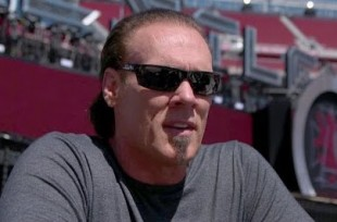 Wrestlezone image Sting Talks Backstage WrestleMania 31 Anticipation (Video), This Week's WWE ESPN Guests Revealed, Tag Title Match Added to Rumble