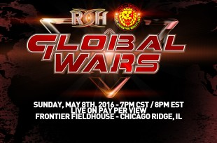 Wrestlezone image ROH/NJPW Global Wars Tickets On Sale To Public Tomorrow; Details