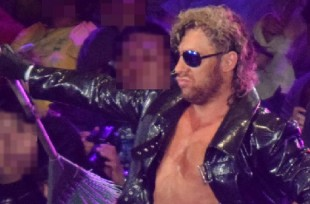 Wrestlezone image Why Kenny Omega Shouldn't Go To WWE, Reaction To Wrestle Kingdom 11, Sit In Luxury Suite At Royal Rumble