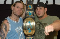 Wrestlezone image WWE Releases 'The Hardys: Team Xtreme' Collection On WWE Network, Matt Comments, Watch Official Preview
