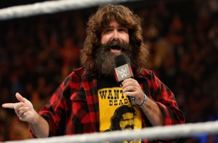 Wrestlezone image More Backstage Details On Mick Foley's WWE Roadblock Appearance, Triple H Announces NXT Road Trip On-Sale Date