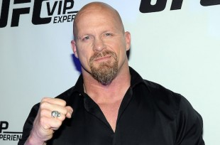 Wrestlezone image Steve Austin Talks Kevin Owens – WWE Title, Should Reigns Be Paired with Heyman?, What He Would Have Changed About Nakamura vs Zayn