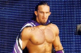 Wrestlezone image Neville Talks About When He Will Be Ready to Compete (Video), NXT Takeover Dark Match Result, Lana and Rusev at Awards Show (Photo)