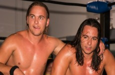 Wrestlezone image WWE Going After The Young Bucks, Ric Flair's 10,000 Women Claim, Starrcade Returns