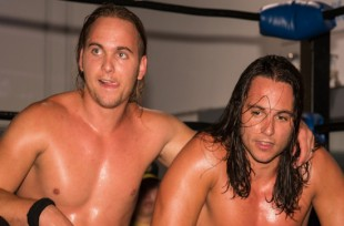 Wrestlezone image The Young Bucks Talk ROH Global Wars, The Free Agent Process in Wrestling, Bullet Club Popularity, Possibly Joining WWE or NXT, More