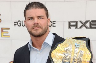 Wrestlezone image Bobby Roode Posts TNA Photo After Impact Wrestling, Dixie Carter Comments on the End of EC3's Streak, The Rock Posts Make-a-Wish Photos