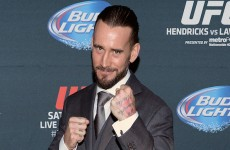Wrestlezone image Chuck Liddell No Fan Of CM Punk Fight; Former ECW Star Puts Corey Graves On Notice