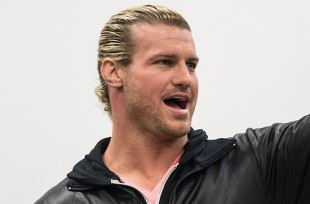 Wrestlezone image Dolph Ziggler Talks Brock Lesnar in College, Being Scared of Lesnar, Headlining SummerSlam, MITB Ladder Match at WrestleMania
