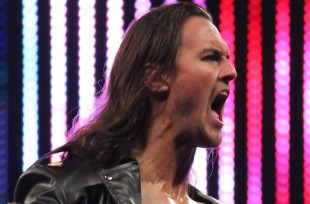 Wrestlezone image Drew Galloway Talks Defending Against Lashley at TNA Slammiversary, Recent WWE Talent Releases, The Current TNA Product