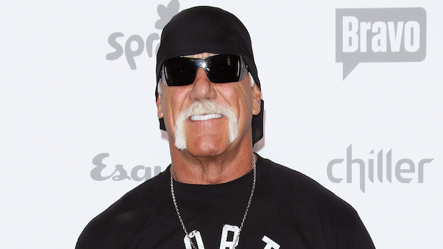 Former WCW Ref Nick Patrick Breaks His 20 Year Silence on