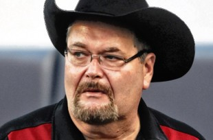 Wrestlezone image Jim Ross Blog: More Thoughts on Lesnar's UFC Return, Ronda Rousey WrestleMania Rumors, NXT Takeover The End Reaction and More