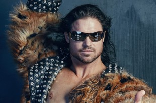 Wrestlezone image Johnny Mundo Talks WWE Trying to Imitate Lucha Underground with the Cruiserweight Classic, Cesaro Being Underutilized in WWE and More