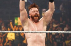 Wrestlezone image Sheamus Talks Irish Independent Wrestling, Would Love To Make An OTT Appearance