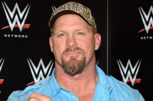 Wrestlezone image Steve Austin Comments On Brock Lesnar Beating Braun Strowman, Impact Stars Pick New Sports On 'The Question Mark' (Video)