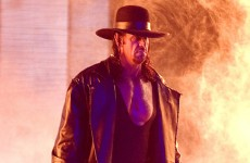 Wrestlezone image Hulk Hogan Reacts To Velveteen Dream's Attire, The Undertaker's Most Supernatural Moments (VIDEO)