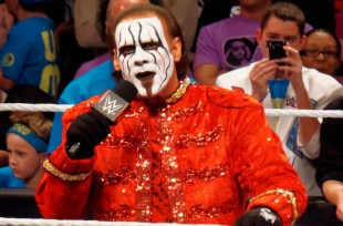 Wrestlezone image Sting Talks to ESPN About Having to Retire From WWE Despite Wanting One More Match, Explains His Night of Champions Injury and More