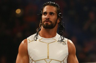 Wrestlezone image Seth Rollins Reunites with Sting, Talks Having Sting's Last Match and More (Video), DIY Talk Pop Culture, Their 2016 Match of the Year and More