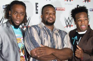 Wrestlezone image The New Day Auditions For Nickelodeon Kids Choice Awards (Video), Orton Comments On Title Win
