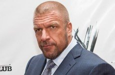 Wrestlezone image Triple H Comments on Drew Galloway at NXT Takeover Orlando, New WWE NXT Title Revealed (Photo), DX Member Producing Takeover