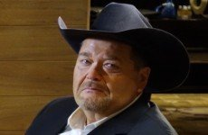 Wrestlezone image Jim Ross Clarifies NJPW Departure At Year's End: 'It's Just Business'