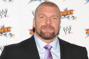Wrestlezone image Triple H Reacts to NXT Takeover The End, Says the Womens Division Is About to Get Interesting, Talks Balor's Future, Nakamura vs Joe and More