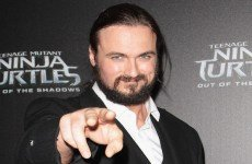 Wrestlezone image Trailer for New Documentary on Drew McIntyre's Road to WrestleMania and NXT (Video), Marty Scurll Title Defense and More on ROH TV Tonight