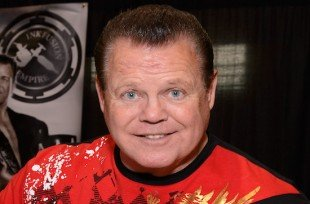 Wrestlezone image Jerry Lawler On WWE's House of Horrors Match, Why it Fell Short of His Expectations, Taz Not Liking His ECW Invasion Angle Commentary